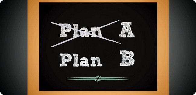 Contingency Plan vs Fallback Plan