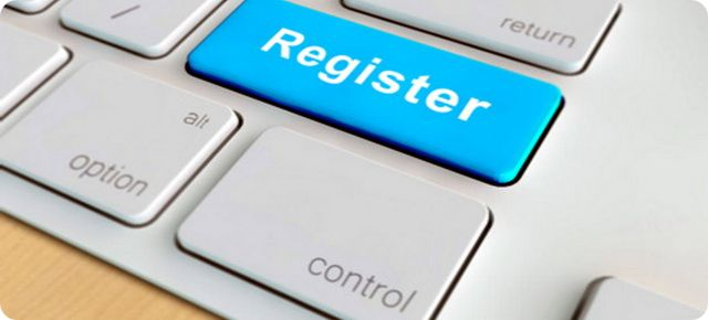 eRegistration