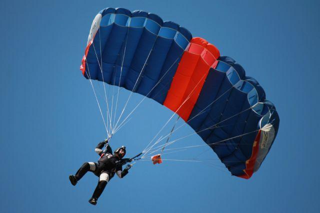 World Skydiving Championship